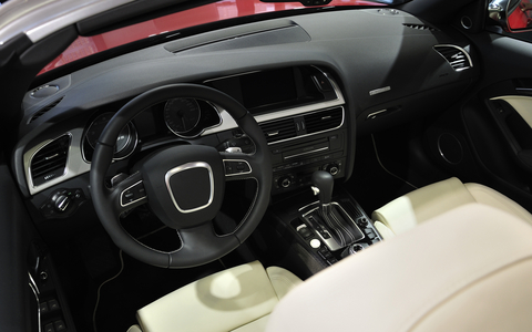How to Clean Leather - Keep Your Leather Interior in Tip Top Shape