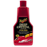 Meguiar's A2116 Deep Crystal Polish