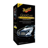 Meguiar's Gold Class Clear Coat Liquid Wax Review