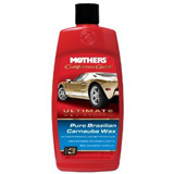 Check Price for Mothers 05750 California Gold Pure Brazilian Carnauba Wax Liquid