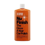 Nu Finish Liquid Car Polish Review