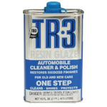 Blue Magic 12A TR-3 Resin Glaze Review