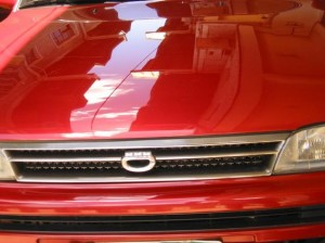 Best Car Wax for Red Car